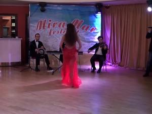 Milf Belly Dance