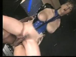 Amazing Amateur Big Tits, Fetish Adult Clip