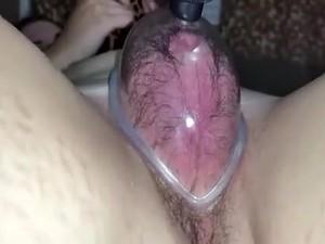 Amateur Pumping