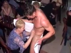 Mature Party 2