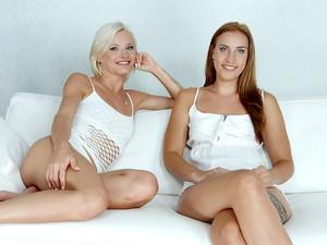 Lulu Love & Zazie In Zazie, Lulu Love - Interview - SapphicErotica