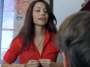 The Historian (2014) Leticia Jimenez
