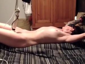 Fabulous Homemade Fetish, Solo Girl Sex Movie