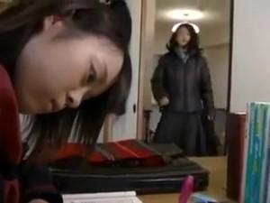 Asyalı anneler,Koreli porno