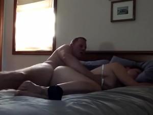 Homemade Couple Massage And Fuck