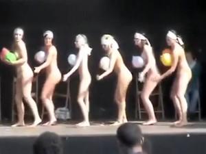 رقص,المتلصص