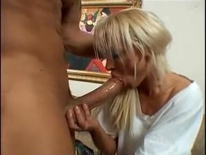 Anal,Blond
