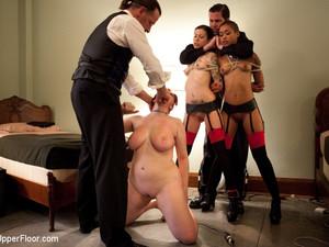 BDSM,Dildo,Yumruk sokma,Squirt