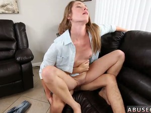 Sexy Brunette Talks Dirty And Big Dick Hardcore Anal Hd Fuck Me Like A Little WHORE