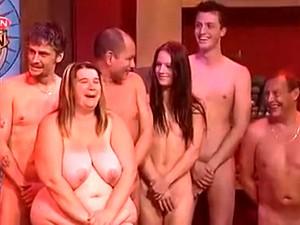 Nude Scandal TV Show-10 Nu-7