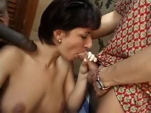 Best Pornstar In Horny Dp, Threesomes Adult Movie