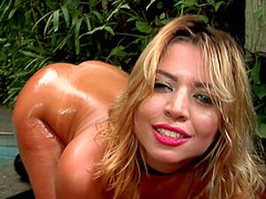 Pornô brasileiro,Óleo