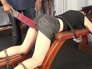 BDSM,Nalgadas