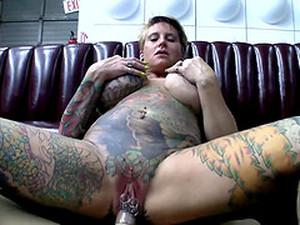 Pircing,Tatuaje