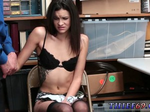Nerdy Teen Bj Xxx Suspect Was Seen On CCTV Camera Entering Changing Apartment With A