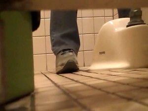 偷窥,厕所