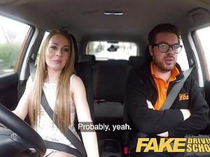 İngiliz pornosu,Araba