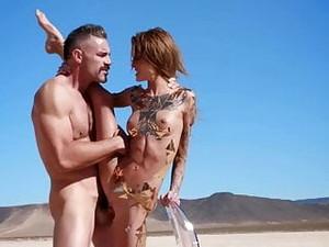 Two Hot Flexible Sluts Fucked Hard And Facialized!