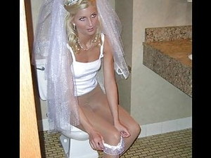 #1 BRIDES - THE PREPAIRING Picture Show