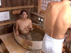 Baie,Sauna