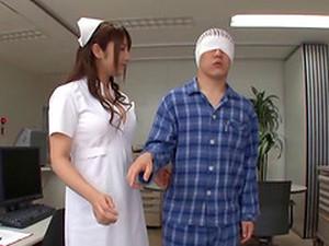Медсестры,Глотать сперму