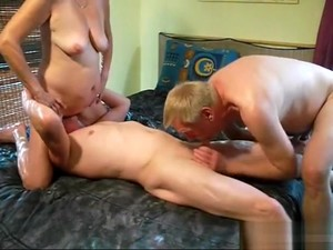 Honry Games On Threesome