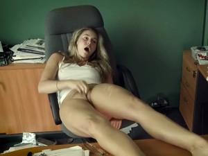 Masturbação,Espião