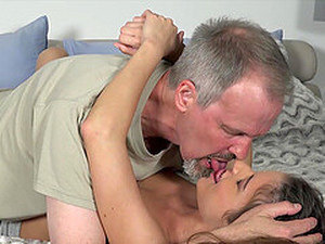 She Loves Sucking Dick And Loves Threesomes Even More