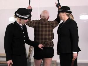 警察,制服