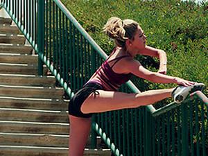 Tempat kebugaran,Latihan olahraga
