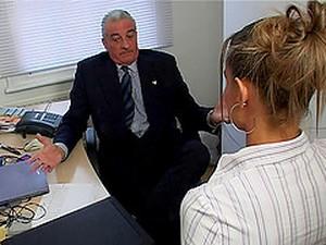 La birou,Secretare,Seduse