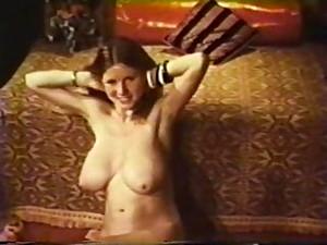 Nudista,Vintage