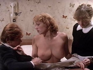 Klasik,Fransız pornosu,Eski