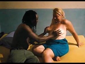 Porno Africano