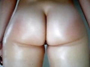 Dancing My Buttocks