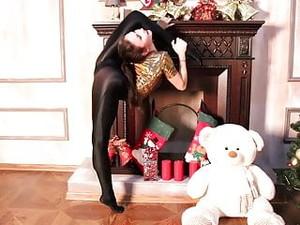 Flexible-Pretzel & Merry Christmas To All