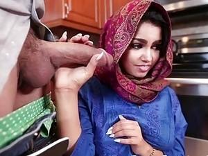 Pornô árabe