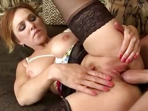 Lovely Polish Wife Gets Her Asshole And Pussy Toyed With