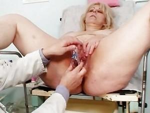Examen medical,Ginecolog