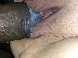 Thick Dick Make That Pussy Cream