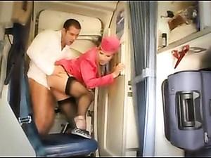 女乘务员,长袜