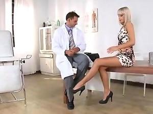 Doktor,Prüfung,Gyno