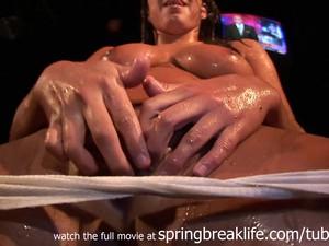 SpringBreakLife Video: Skin To Win Contest