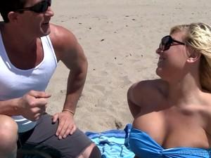 Well Shaped Auburn MILF Heidi Hollywood Jumps On Stiff Dick Well
