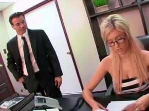 Lindas,Escritório,Secretárias