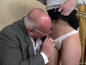 İhtiyar adam,Türk pornosu