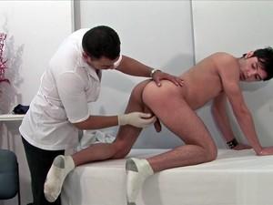 Doctor,Examen medical