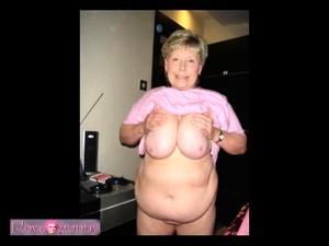 ILoveGrannY Busty BBW Grandma Pictures Collection