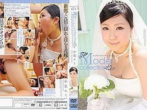Emi Koizumi In Model Collection
