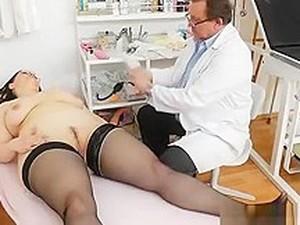 Examen medical,Mature